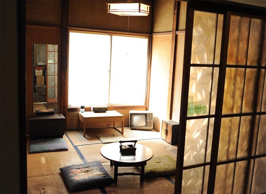 昭和荘スタジオ   スタジオ47【東京・埼玉・静岡のハウススタジオ】